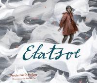 Cover image for Elatsoe [sound recording] / Darcie Little Badger.