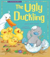 Cover image for The ugly duckling / adapted by Mara Alperin ; illustrated by Sue Eastland.