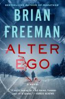 Cover image for Alter ego / Brian Freeman.