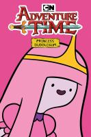 Cover image for Adventure time. Princess Bubblegum / created by Pendleton Ward.