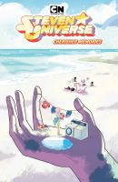 Cover image for Steven Universe. 9, Cherished memories / created by Rebecca Sugar ; written by Taylor Robbin ; illustrated by S. M. Mara.