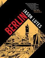 Cover image for Berlin / Jason Lutes.