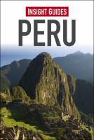 Cover image for Peru