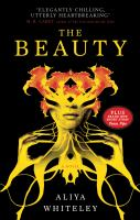 Cover image for The beauty / Aliya Whiteley.