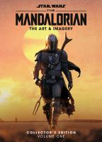 Cover image for Star wars The Mandalorian. The art & imagery. Volume one.