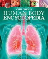 Cover image for Children's human body encyclopedia / Clare Hibbert.