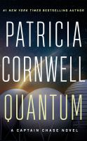 Cover image for Quantum [sound recording] / Patricia Daniels Cornwell.