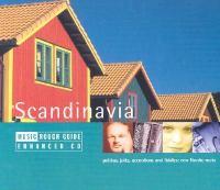 Imagen de portada para Scandinavia [sound recording] : music Rough guide enhanced CD.
