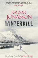 Cover image for Winterkill.
