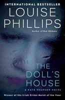 Cover image for The doll's house / by Louise Phillips.