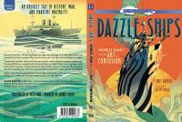Cover image for Dazzle Ships : World War I and the art of confusion.