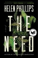 Cover image for The need / by Helen Phillips.