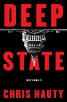 Imagen de portada para Deep state / Chris Hauty.