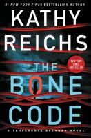 Cover image for Bone code.