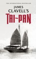 Cover image for Tai-Pan / James Clavell.