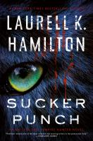 Cover image for Sucker punch / Laurell K. Hamilton.