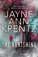 Cover image for Vanishing.