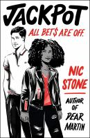 Cover image for Jackpot / Nic Stone.