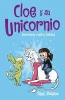 Cover image for Unicornios contra goblins