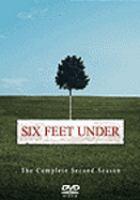 Imagen de portada para Six feet under. The complete second season / HBO ; Actual Size Films ; The Greenblatt Janollari Studio ; producers, Jill Soloway, Christian Taylor ; writer, Alan Ball ; director, Rodrigo Garcia.