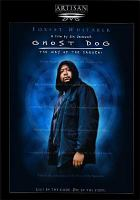 Cover image for Ghost dog : the way of the samurai / JVC, Le Studio Canal+ and BAC Films present in association with Pandora Film and ARD/Degeto Film a Plywood production ; a film by Jim Jarmusch ; produced by Richard Guay & Jim Jarmusch ; written & directed by Jim Jarmusch.