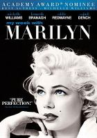 Cover image for My week with Marilyn / The Weinstein Company and BBC Films present ; in association with LipSync Productions ; A Trademark Films production ; screenplay by Adrian Hodges ; produced by David Pariftt, Harvey Weinstein ; directed by Simon Curtis.
