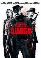 Cover image for Django unchained / Weinstein Company ; director, Quentin Tarantino.