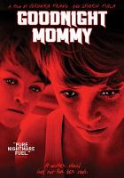 Cover image for Ich seh, ich seh = Goodnight mommy / eine Produktion der Ulrich Seidl Film ; ein Film von Veronika Franz & Severin Fiala ; Produktion, Ulrich Seidl ; Regie, Veronika Franz, Severin Fiala ; Drehbuch, Veronika Franz, Severin Fiala.