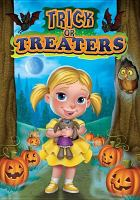 Cover image for Trick or treaters / The Weinstein Company presents ; an Animation X Production ; adapted from the screennplay by Bettine von Borries and Achim von Borries ; directed by Hayo Freitag.