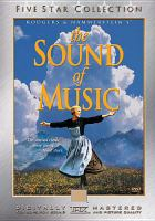 Cover image for The sound of music / Twentieth Century Fox presents a Robert Wise production ; produced by Argyle Enterprises ; screenplay by Ernest Lehman ; directed by Robert Wise.