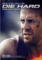 Cover image for Die hard 2 : die harder / Twentieth Century Fox presents a Gordon Company/Silver Pictures production ; a Renny Harlin film ; screenplay by Steven E. De Souza and Doug Richardson ; produced by Lawrence Gordon, Joel Silver and Charles Gordon ; directed by Renny Harlin.