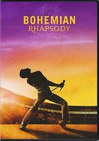 Cover image for Bohemian Rhapsody / Twentieth Century Fox and Regency Enterprises present ; a GK Films production ; co-producer, Richard Hewitt ; produced by Graham King, Jim Beach ; story by Anthony McCarten and Peter Morgan ; screenplay by Anthony McCarten ; directed by Bryan Singer.