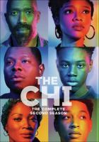 Cover image for The Chi. The complete second season / Twentieth Century Fox Television.