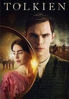 Cover image for Tolkien / Fox Searchlight Pictures presents ; in association with TSG Entertainment ; a Chernin Entertainment production ; directed by Dome Karukoski ; written by David Gleeson and Stephen Beresford ; produced by Peter Chernin, Jenno Topping, David Ready, Kris Thykier.