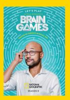 Cover image for Brain games. Season 8.