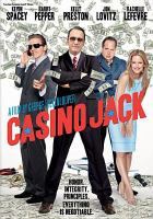 Cover image for Casino Jack.