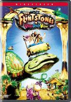 Cover image for The Flintstones in viva Rock Vegas / Universal Pictures presents a Brian Levant film.
