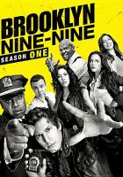 Cover image for Brooklyn nine-nine. Season one / produced by Dan Goor and Mike Schur.