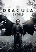Cover image for Dracula untold / Universal Pictures and Legendary Pictures present ; screenplay by Matt Sazama & Burk Sharpless ; directed by Gary Shore ; produced by Michael de Luca.