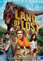 Cover image for Land of the lost.