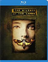 Cover image for The silence of the lambs [BLU-RAY] / Orion Pictures Corporation ; a Jonathan Demme picture ; produced by Kenneth Utt, Edward Saxon and Ron Bozman ; screenplay by Ted Tally ; directed by Jonathan Demme.