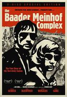 Cover image for The Baader Meinhof complex.