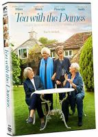 Cover image for Tea with the dames / directed by Robert Michell.