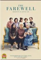 Cover image for The farewell / A24 and Ray Production, Big Beach, Kindred Spirit presents ; in association with Depth of Field, Seesaw ; a Big Beach production ; written and directed by Lulu Wang ; produced by Daniele Melia, Marc Turtletaub & Peter Saraf, Andrew Miano, Chris Weitz, Jane Zheng, Lulu Wang, Anita Gou.