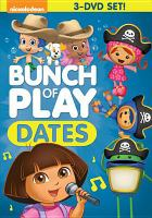 Cover image for Bunch of play dates / Nickelodeon.