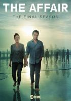 Cover image for The affair. The final season.