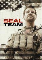 Cover image for SEAL team. Season three.