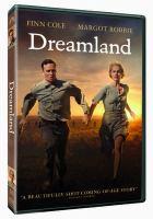 Cover image for Dreamland / director, Miles Joris-Peyrafitte.