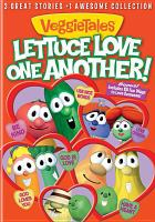 Cover image for VeggieTales. Lettuce love one another / Paradox.