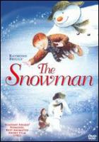 Cover image for The snowman.